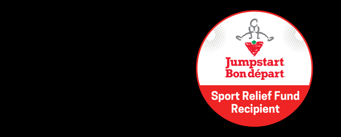 Hollyburn Society is a proud recipient of the Jumpstart Sport Relief Fund!